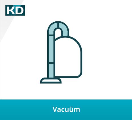 Vacuüm