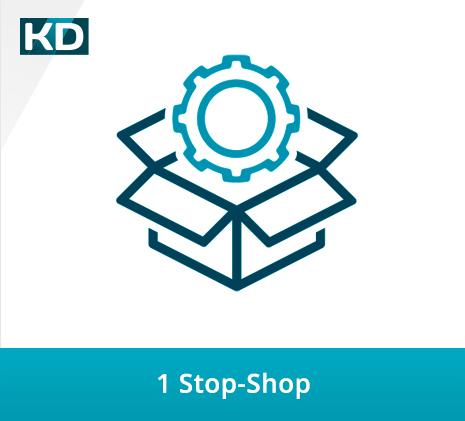 1 Stop-Shop